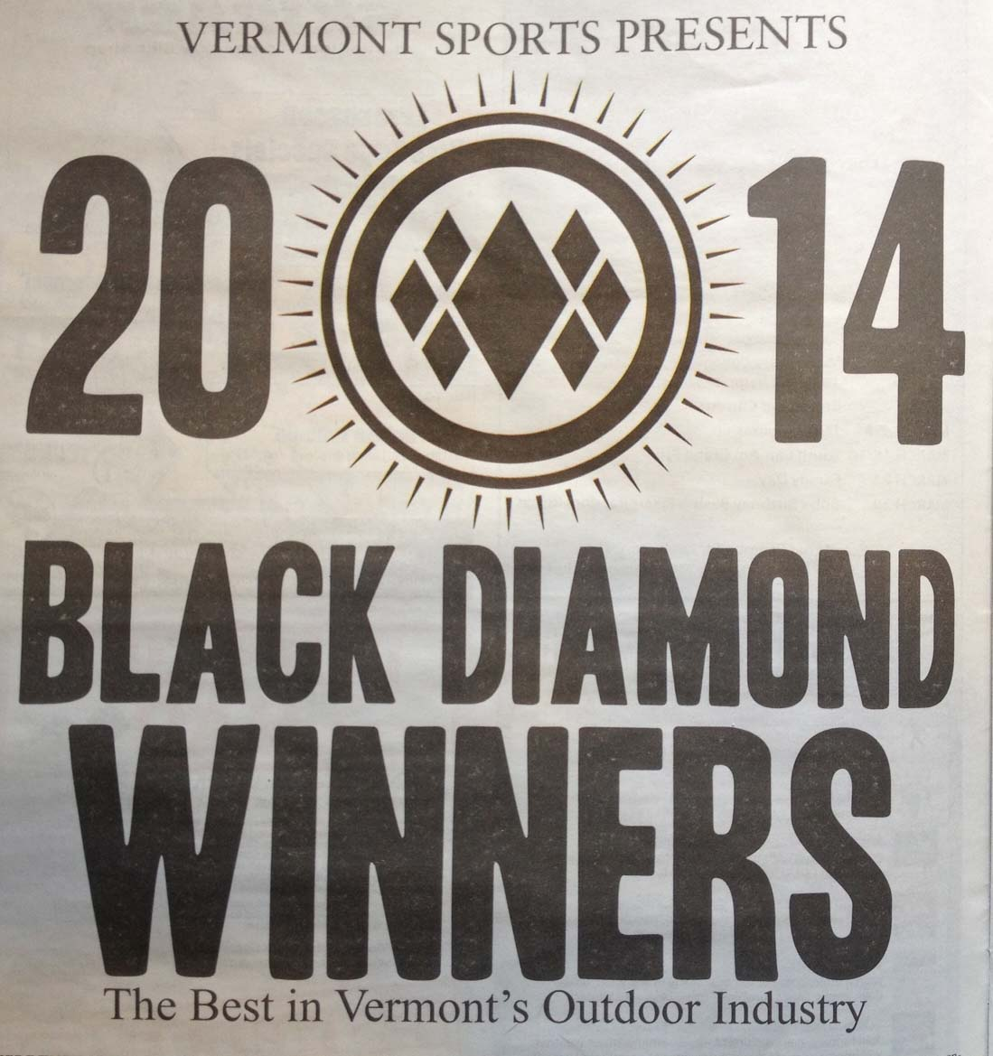Voted Best MTB Race in Vermont by Vermont Sports Readers