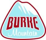 Burke Mountain Badge