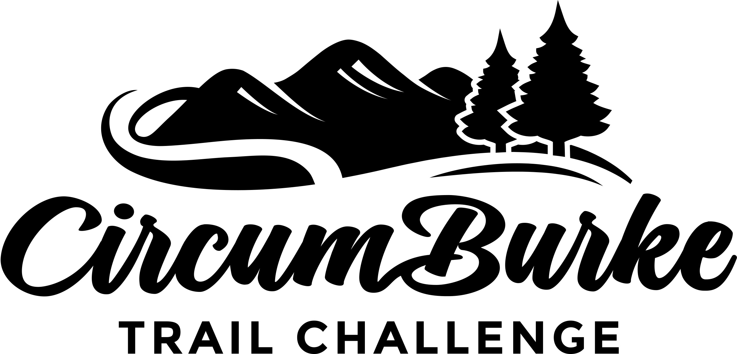 THE CIRCUMBURKE TRAIL CHALLENGE